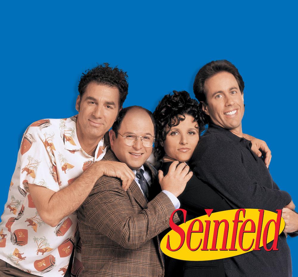 Seinfeld vs. Goliath