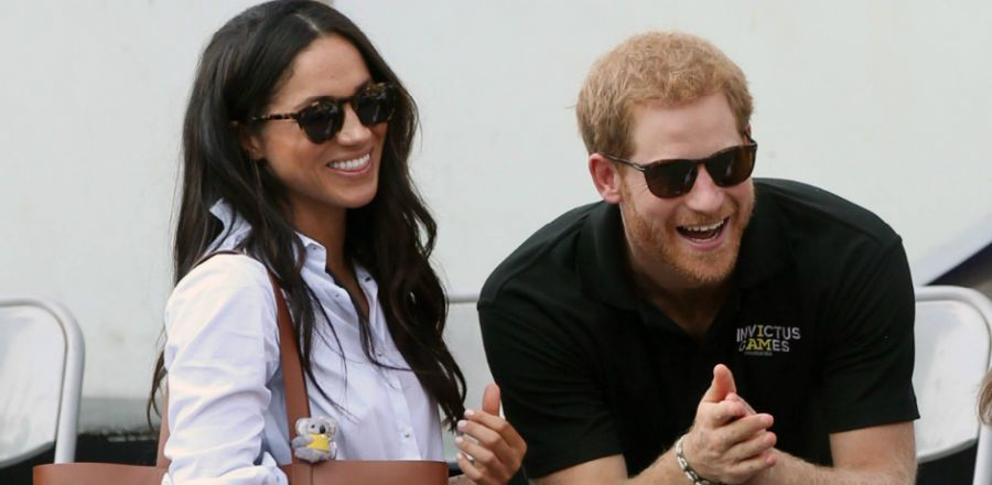 What do Meghan Markle, Cinderella and Mary Poppins have in common?