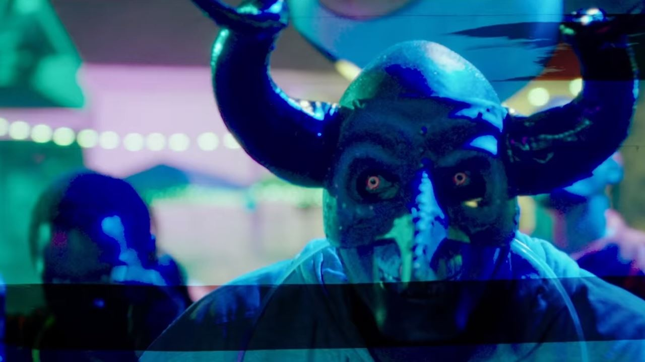 The first purge? It actually scared me too!