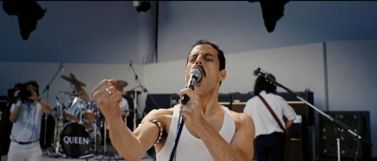 Film-therapy: Bohemian Rhapsody is the film everyone should see. Especially if you're feeling lonely