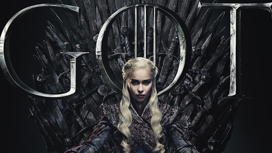 Game of Thrones – aka GOT – and how it all began