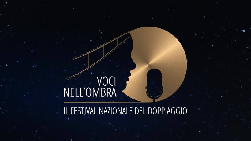 Winning a prize is good, winning two is even better! And even more so at the Voci nell'Ombra dubbing festival