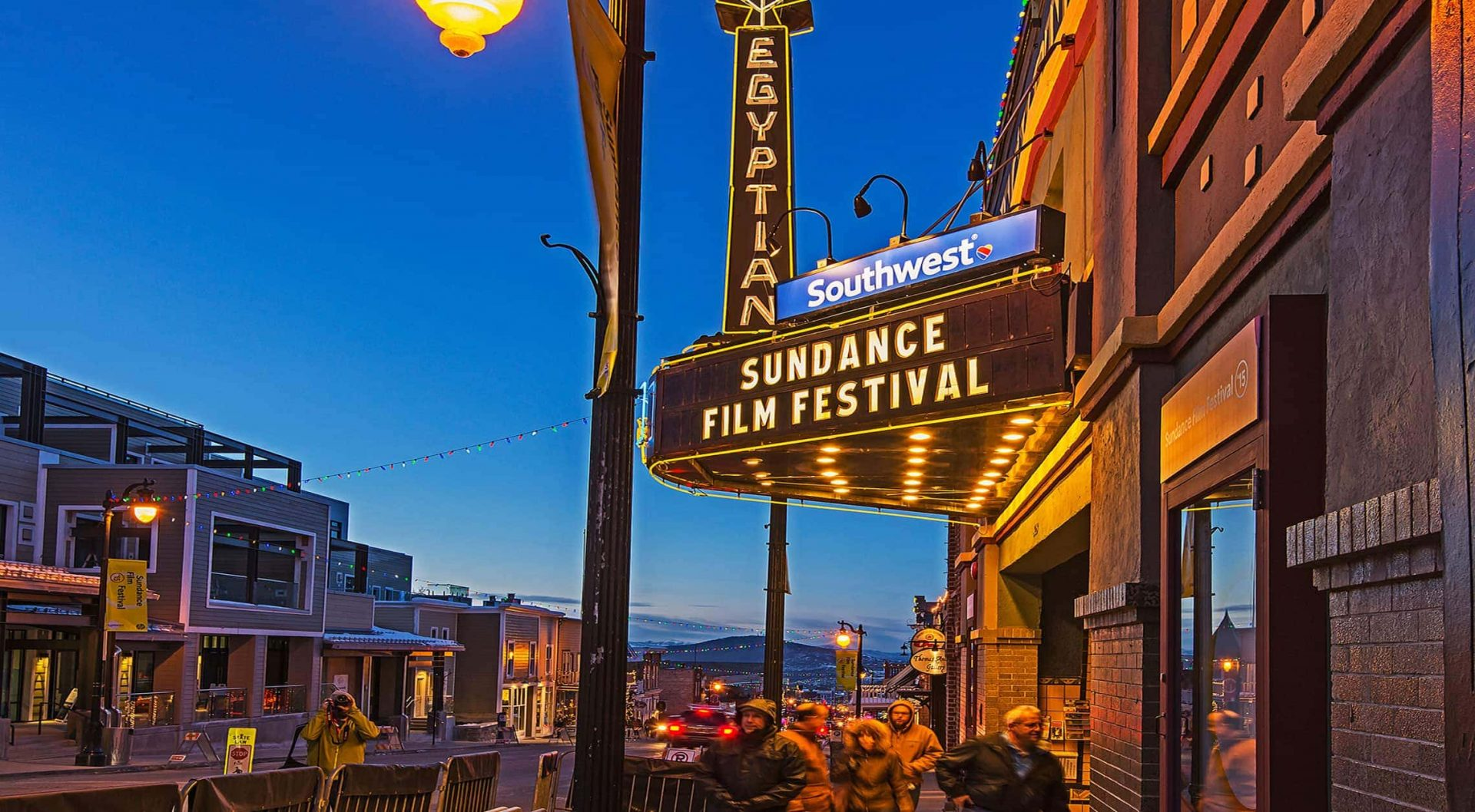 American cinema is doing just fine. In doubt? Check out the Sundance Film Festival