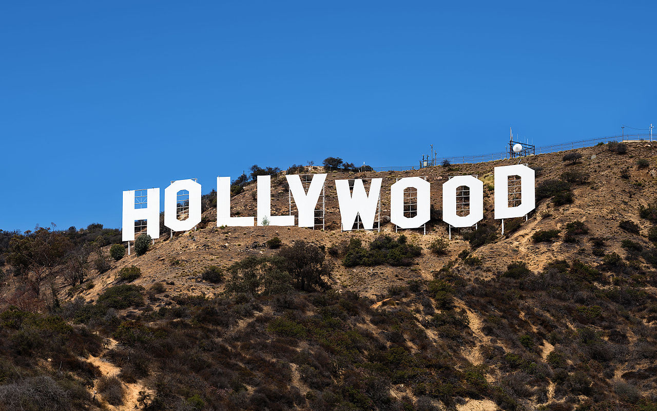 Hollywood is restarting its engines. Cinecittà to follow soon